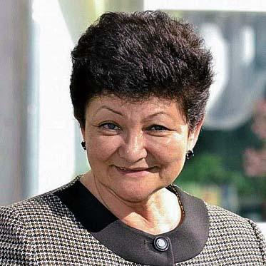 guzel maytdinova