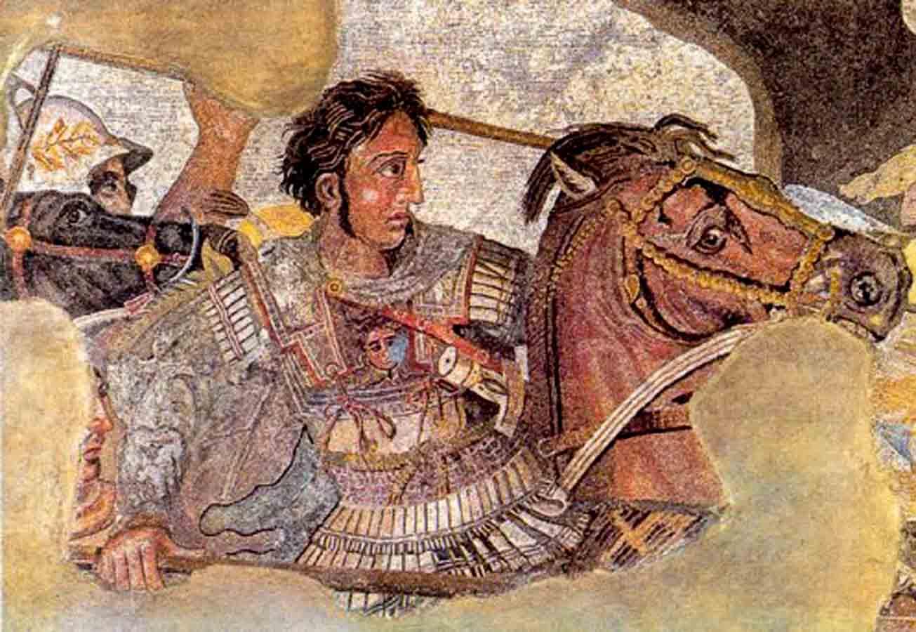 aleksandr makedonskiy