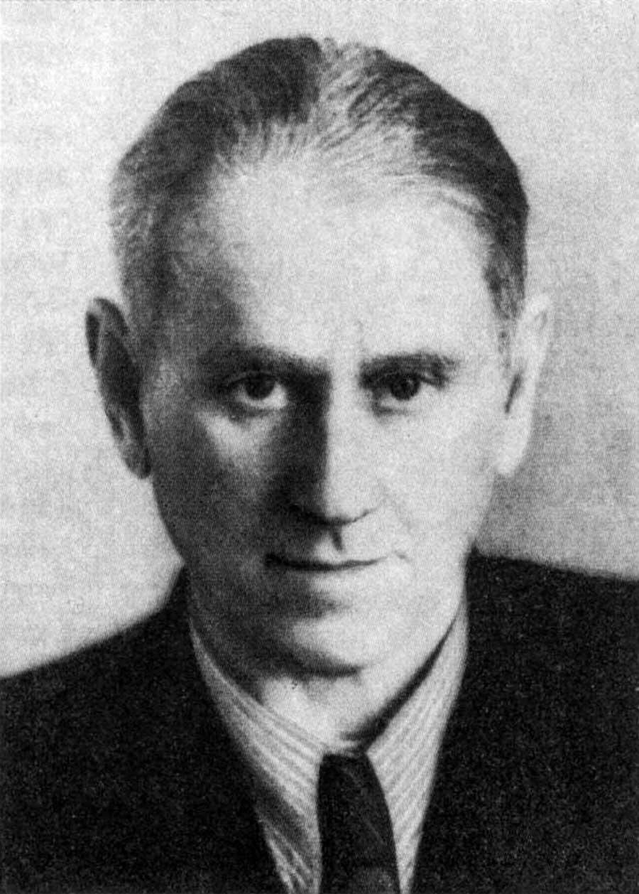 aleksandr yakubovsiy