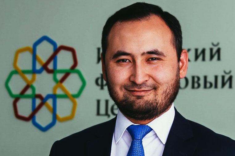 talant kerimbayev