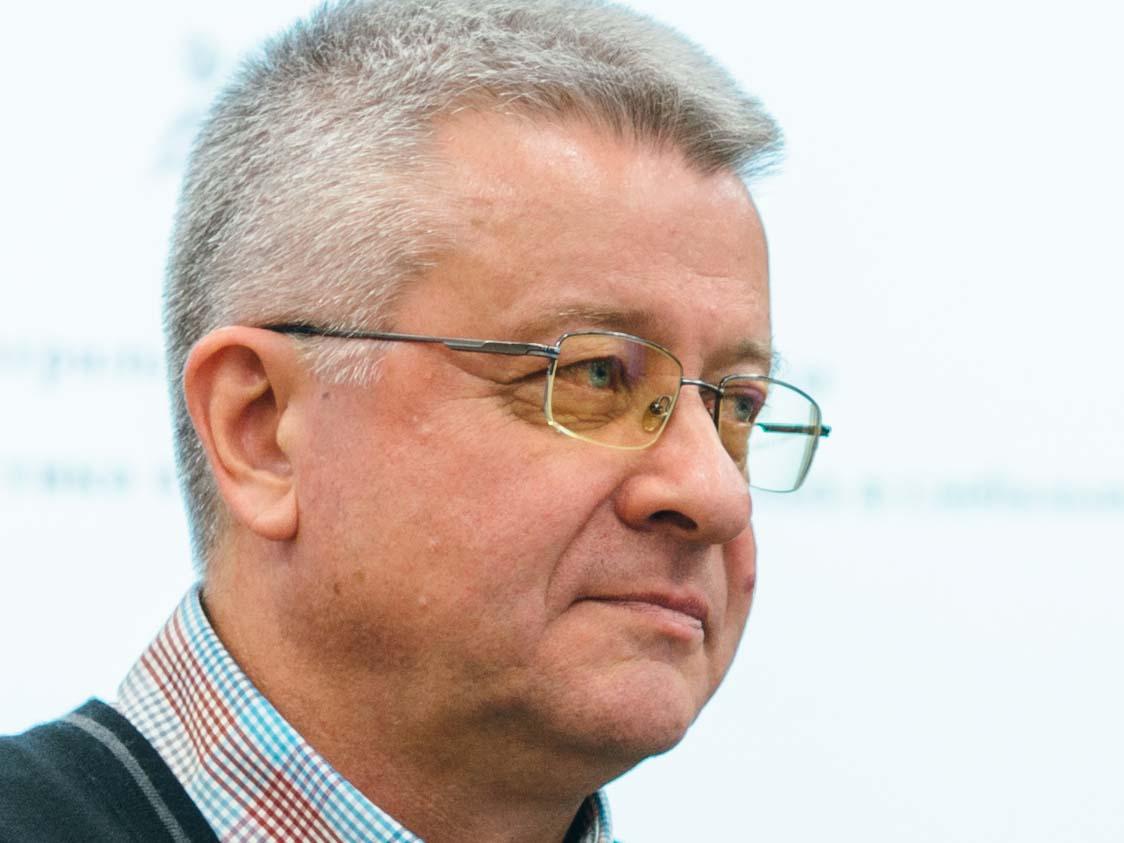 sergey masaulov
