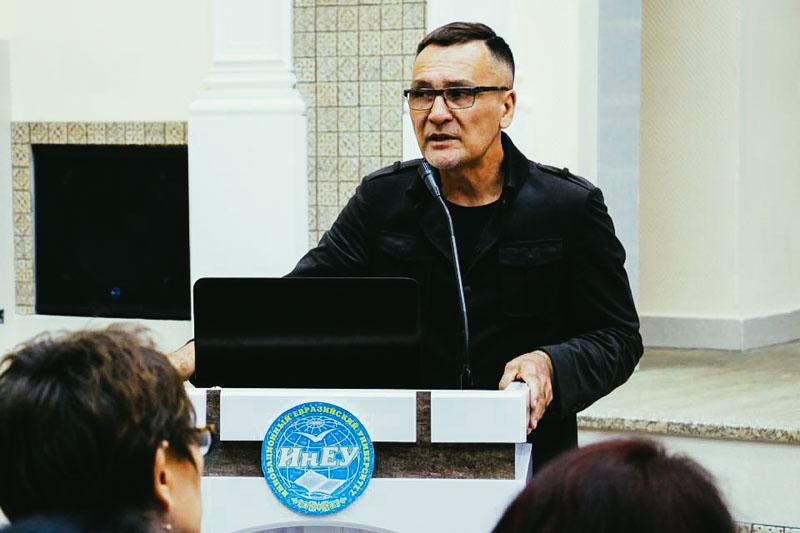 amangeldy beysembayev