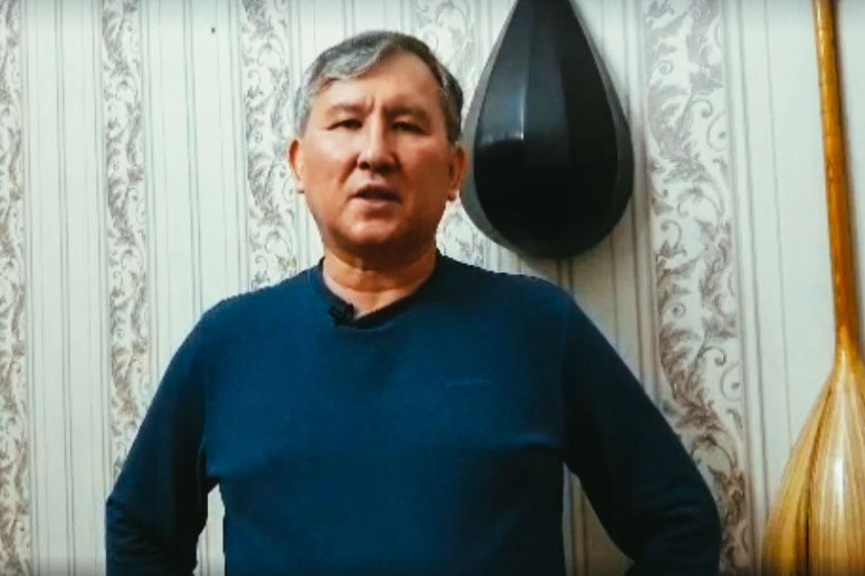 bakytzhan kopbayev