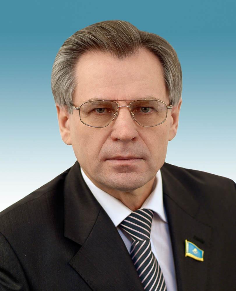 valeriy vishnichenko