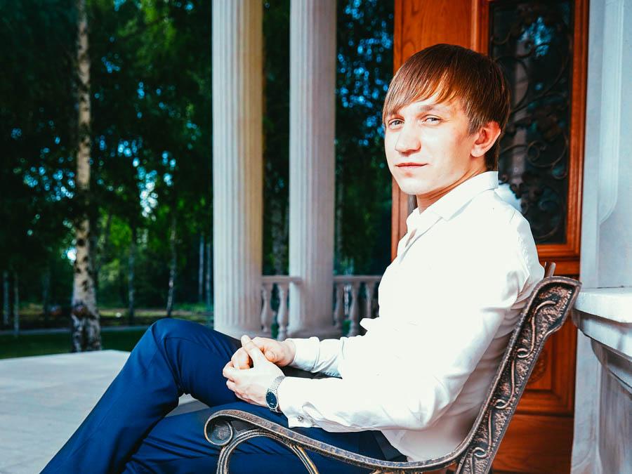 aleksey chekryzhov