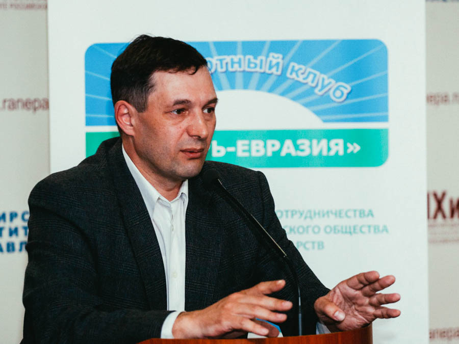 dmitry simonov