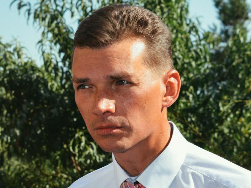 mikhail vozhdaev