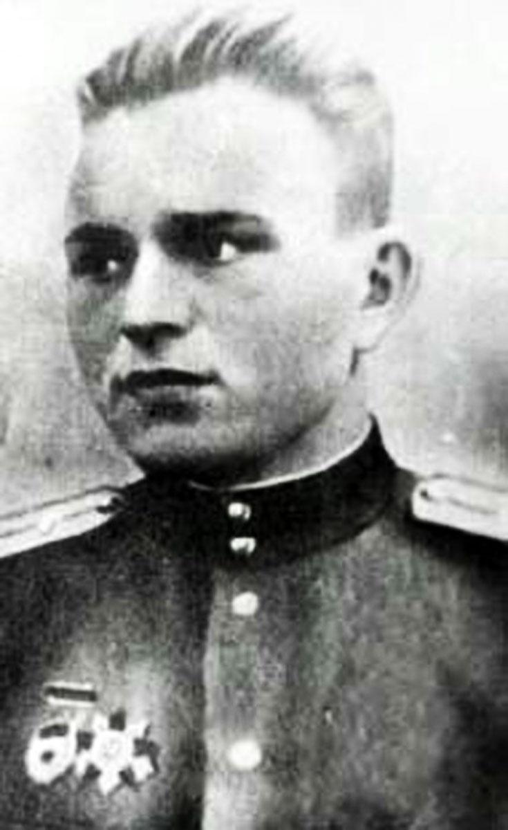 viktor skachkov
