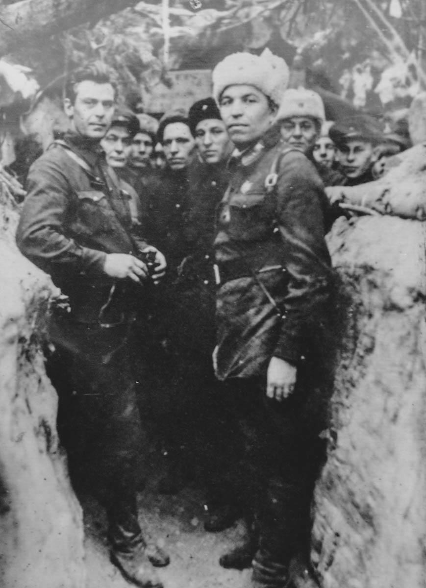 1942 10 delegatciya sko 314 sd