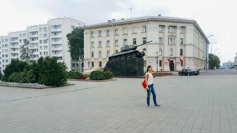Minsk Narine 14