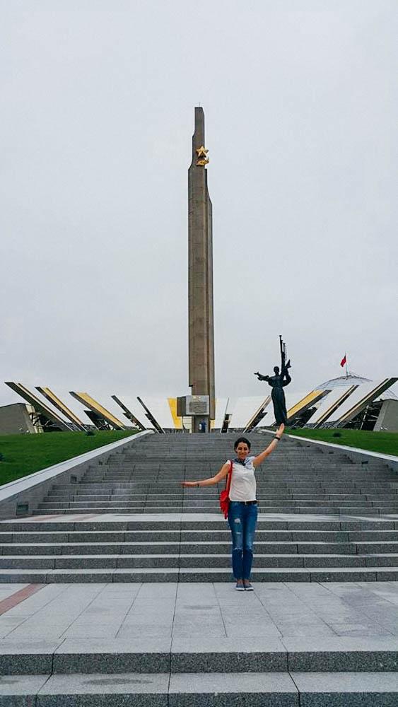 Minsk Narine 16