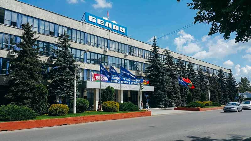Minsk Narine 30