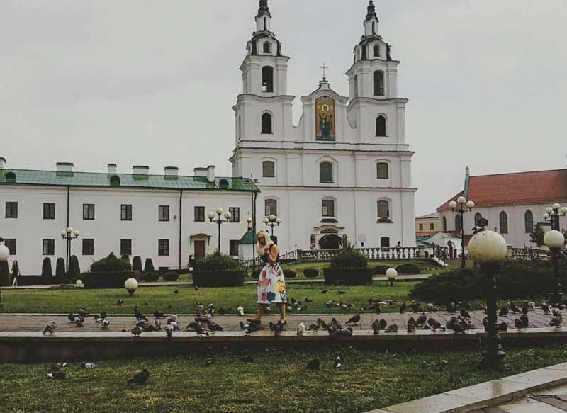 Minsk Narine 35