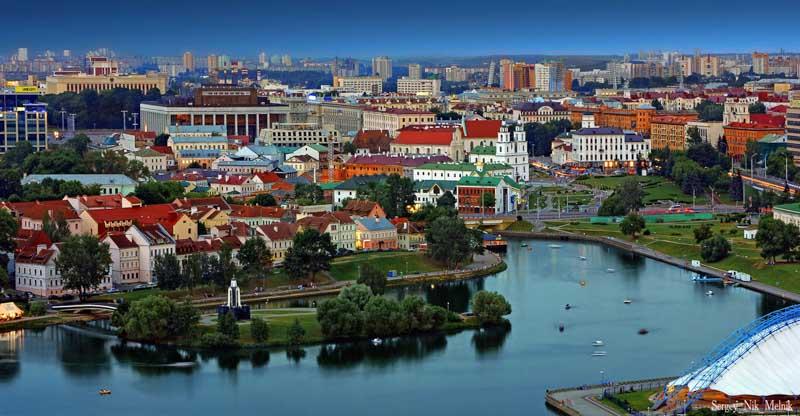 Minsk Narine 36