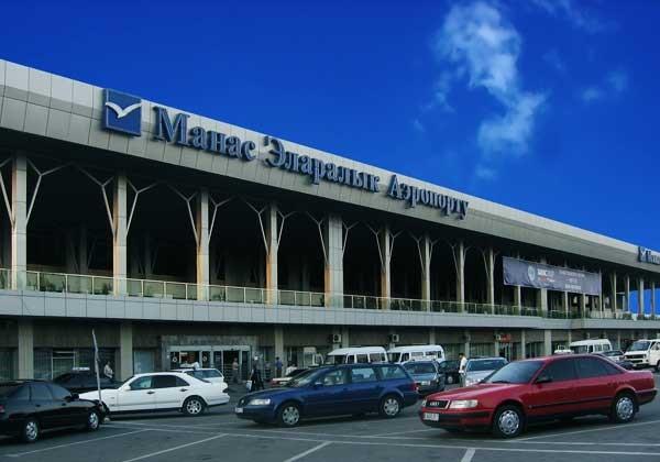 aeroport manas