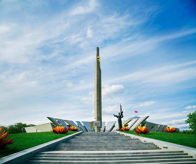 9 monument