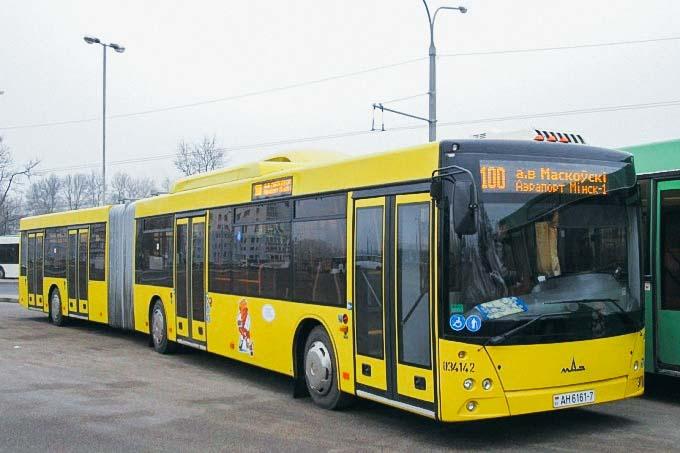 2 minsk bus