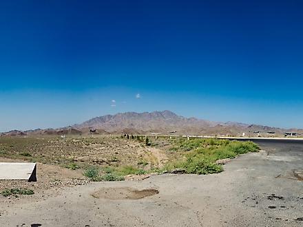 Новый город Сайхун, Согдийская область, Таджикистан